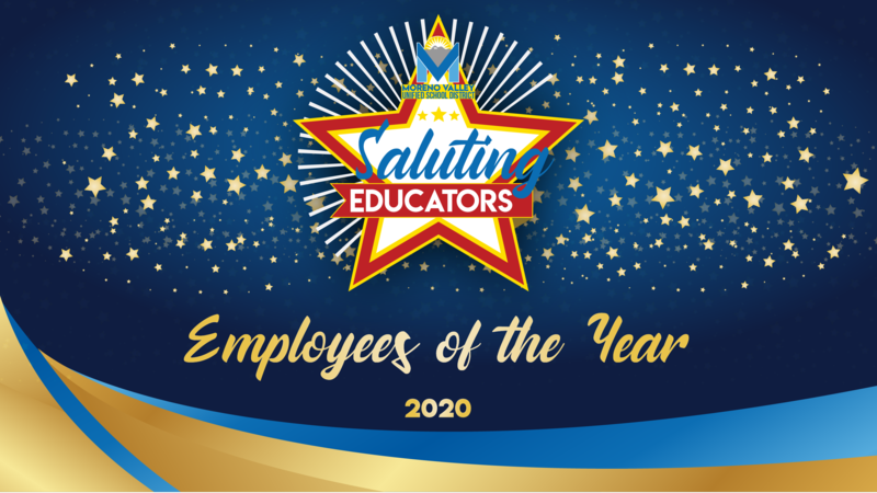 MVUSD Saluting Educators 2020