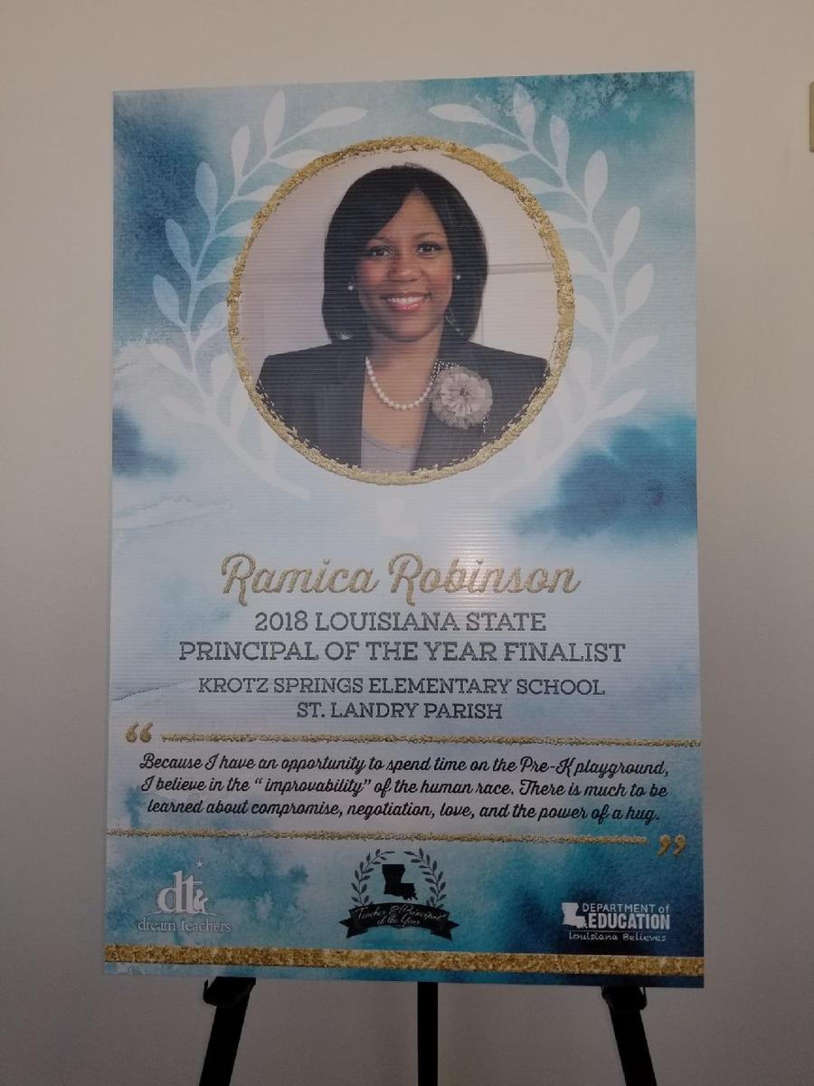 Ramica Robinson