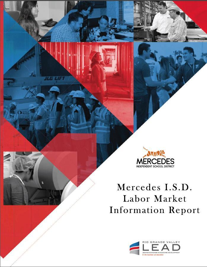 Mercedes ISD Labor Market Report