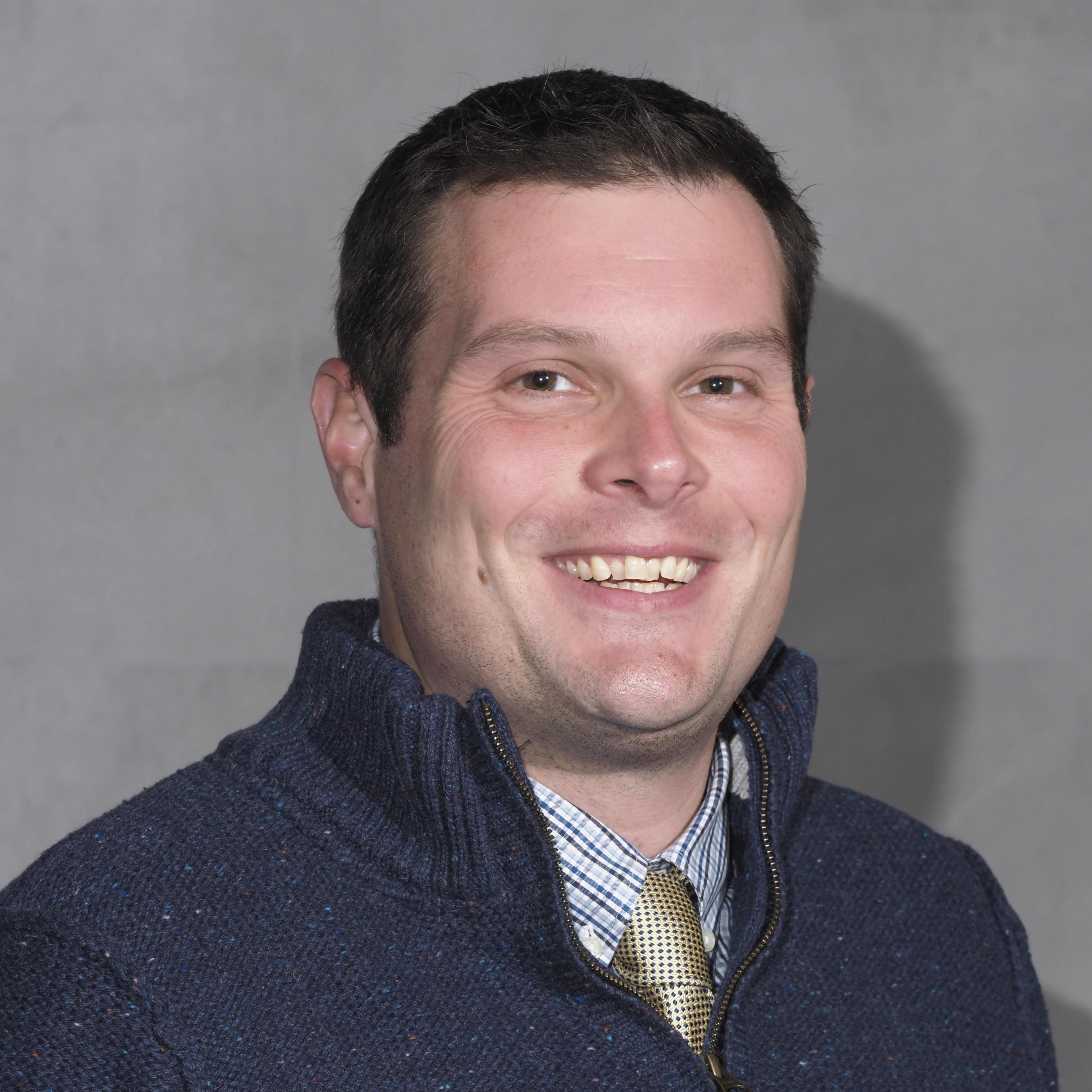 Ryan Evans's Profile Photo