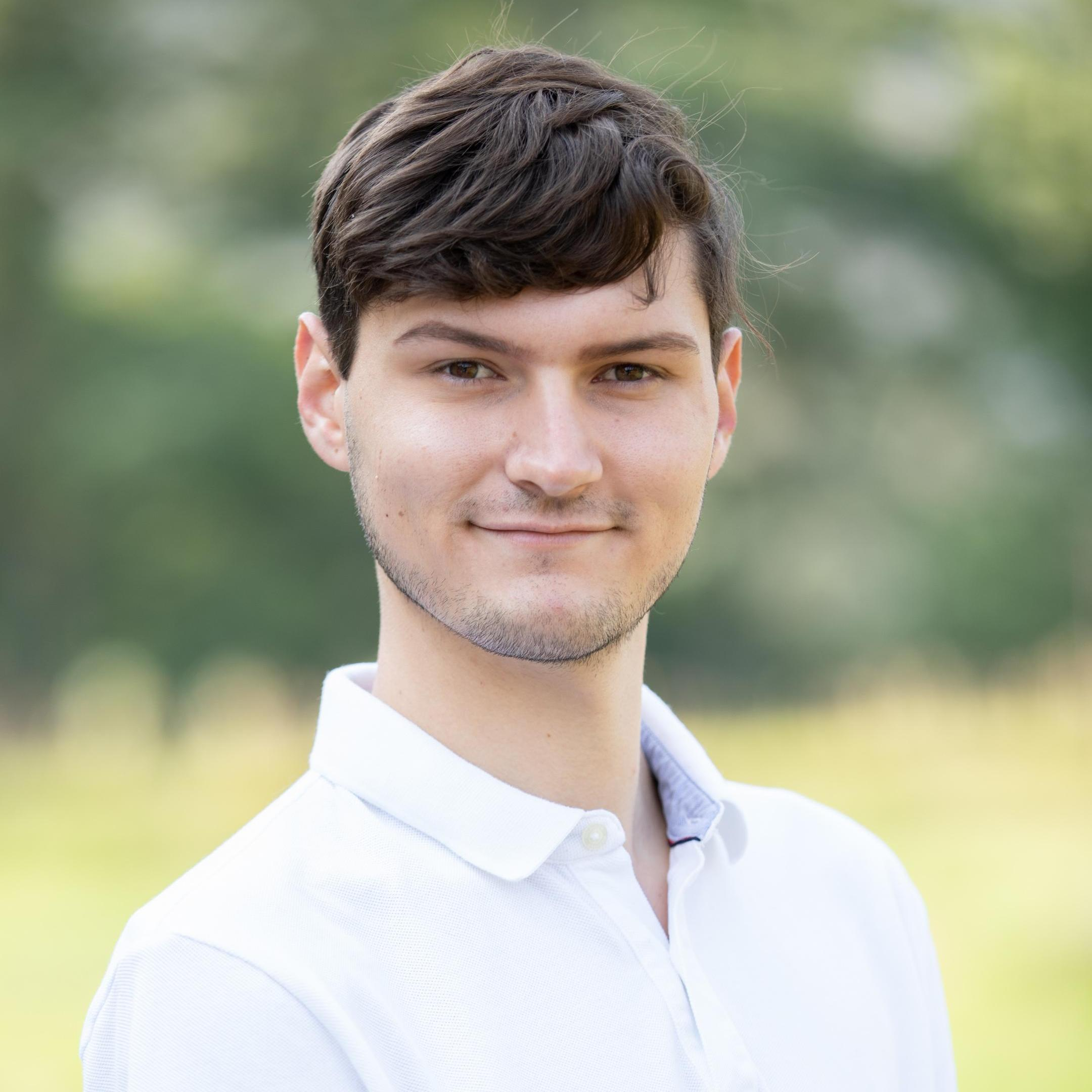 Matthew Logue's Profile Photo
