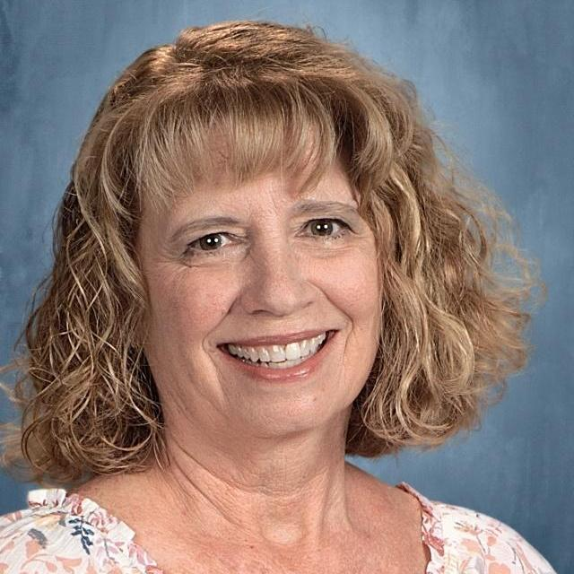 Ann Cooper's Profile Photo
