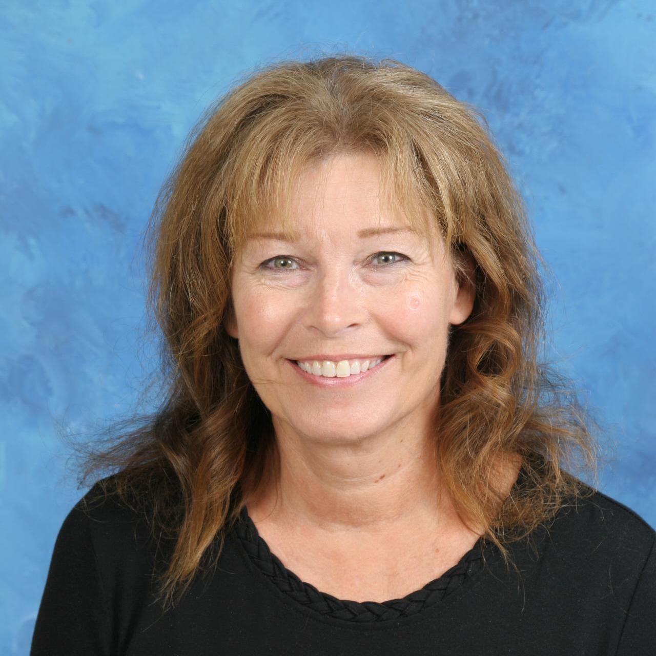 Frances Lora Hill's Profile Photo