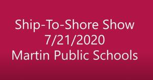 SHiptoShoreShow