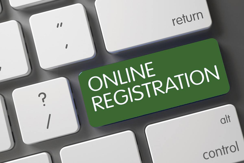 Register your returning students online today Thumbnail Image