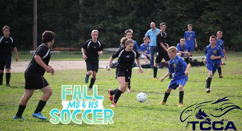 MS/HS Soccer information! Featured Photo