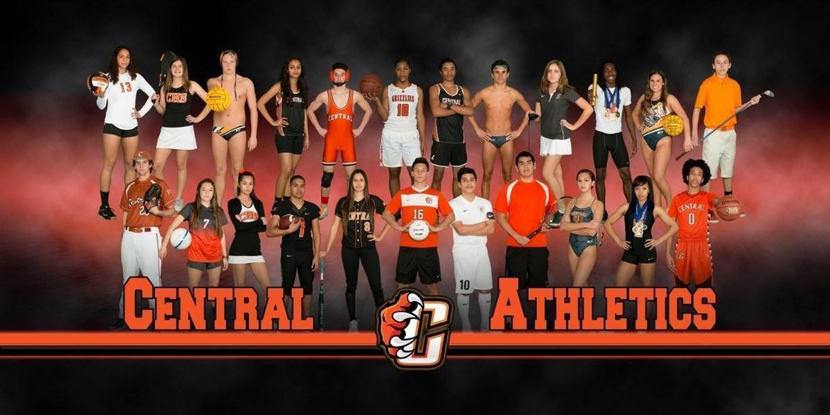 Central High School Athletics