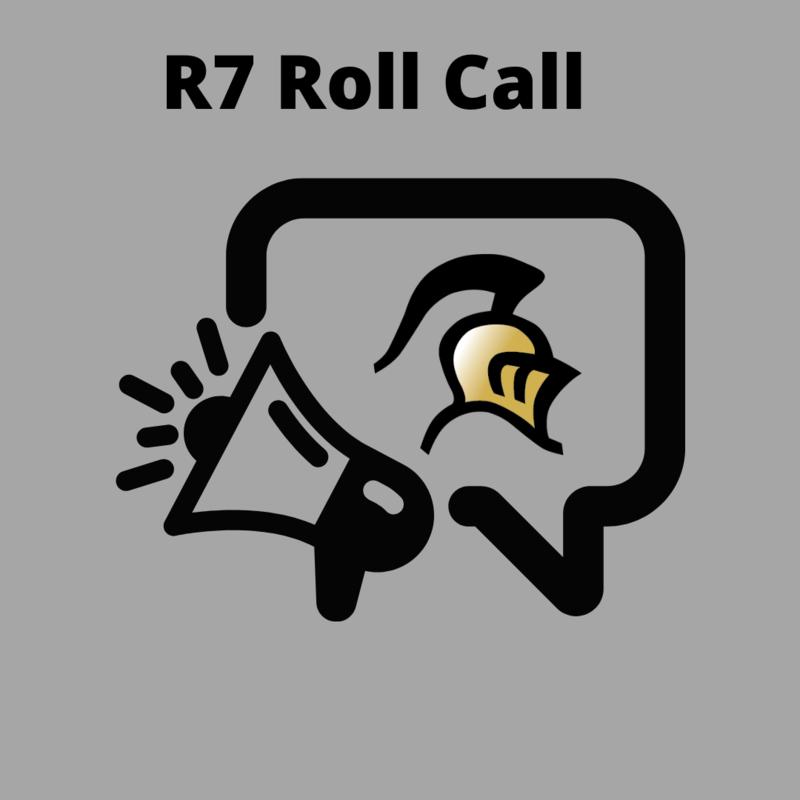 R7 Roll Call