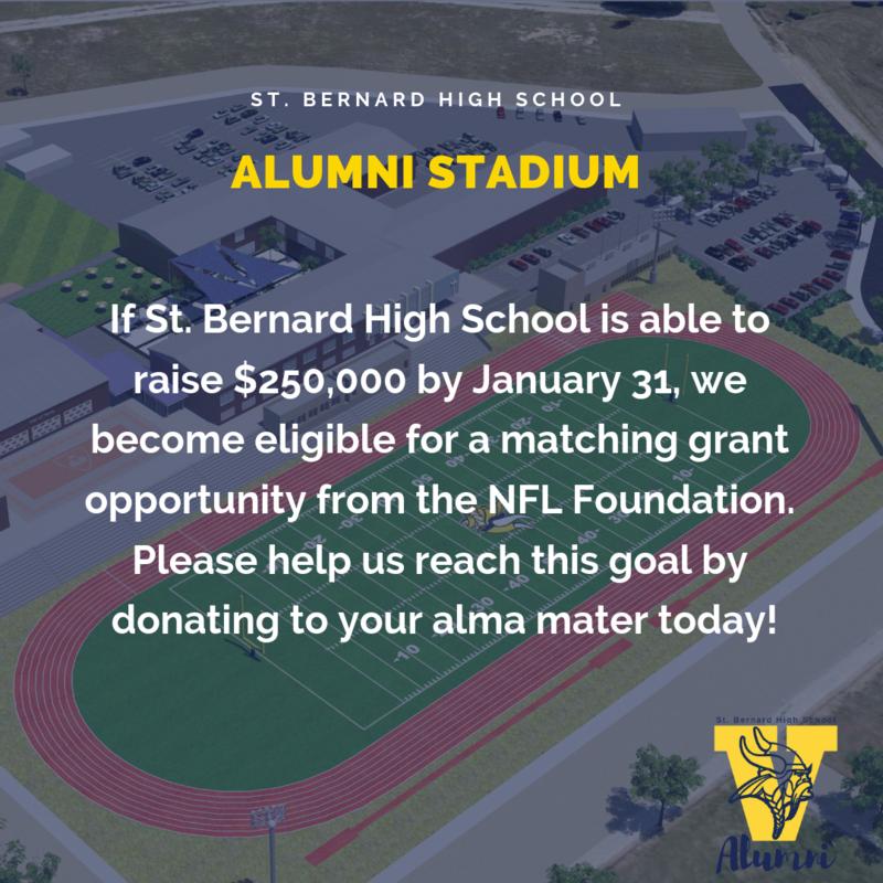 Stadium Grant Opportunity Featured Photo