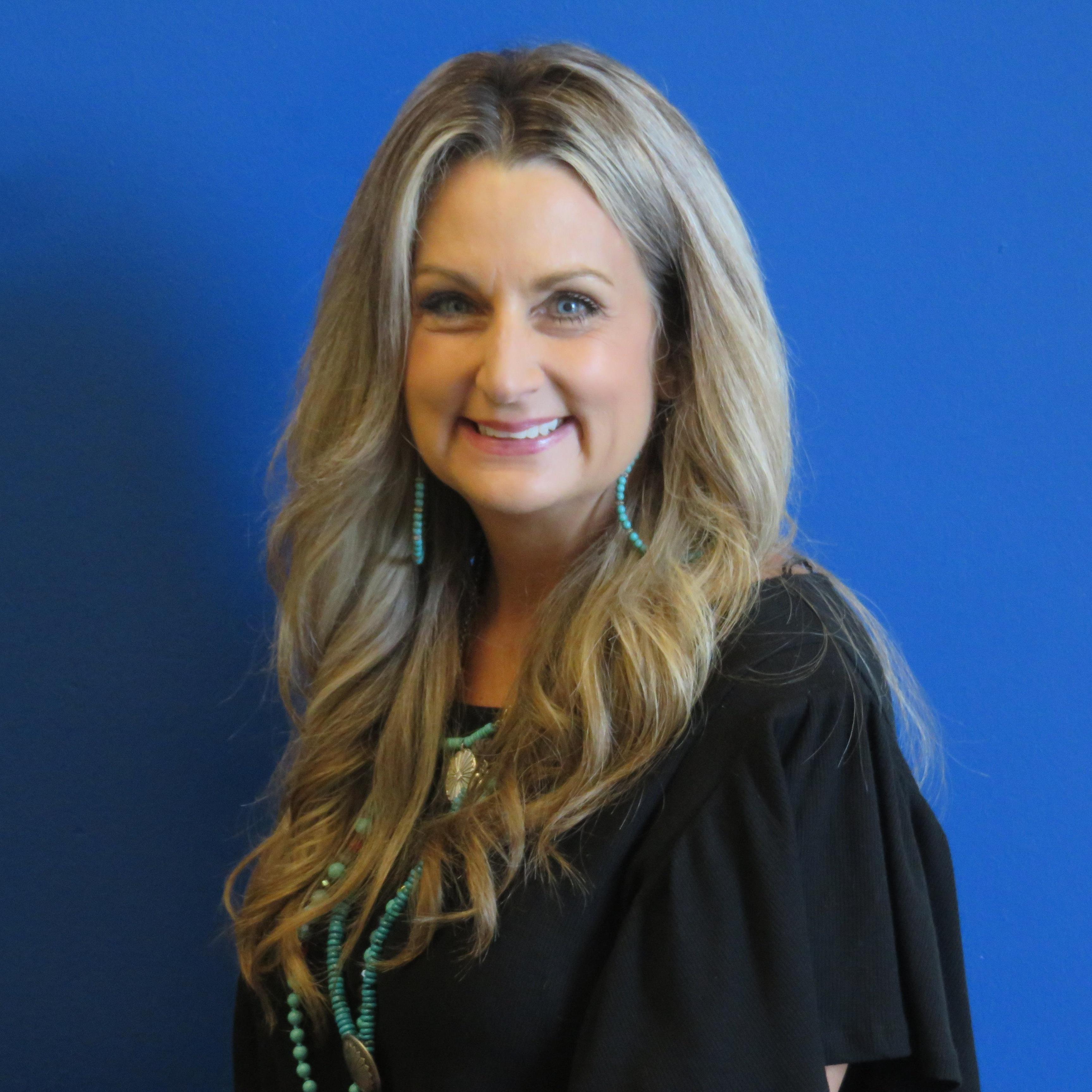 Becky Bennett's Profile Photo