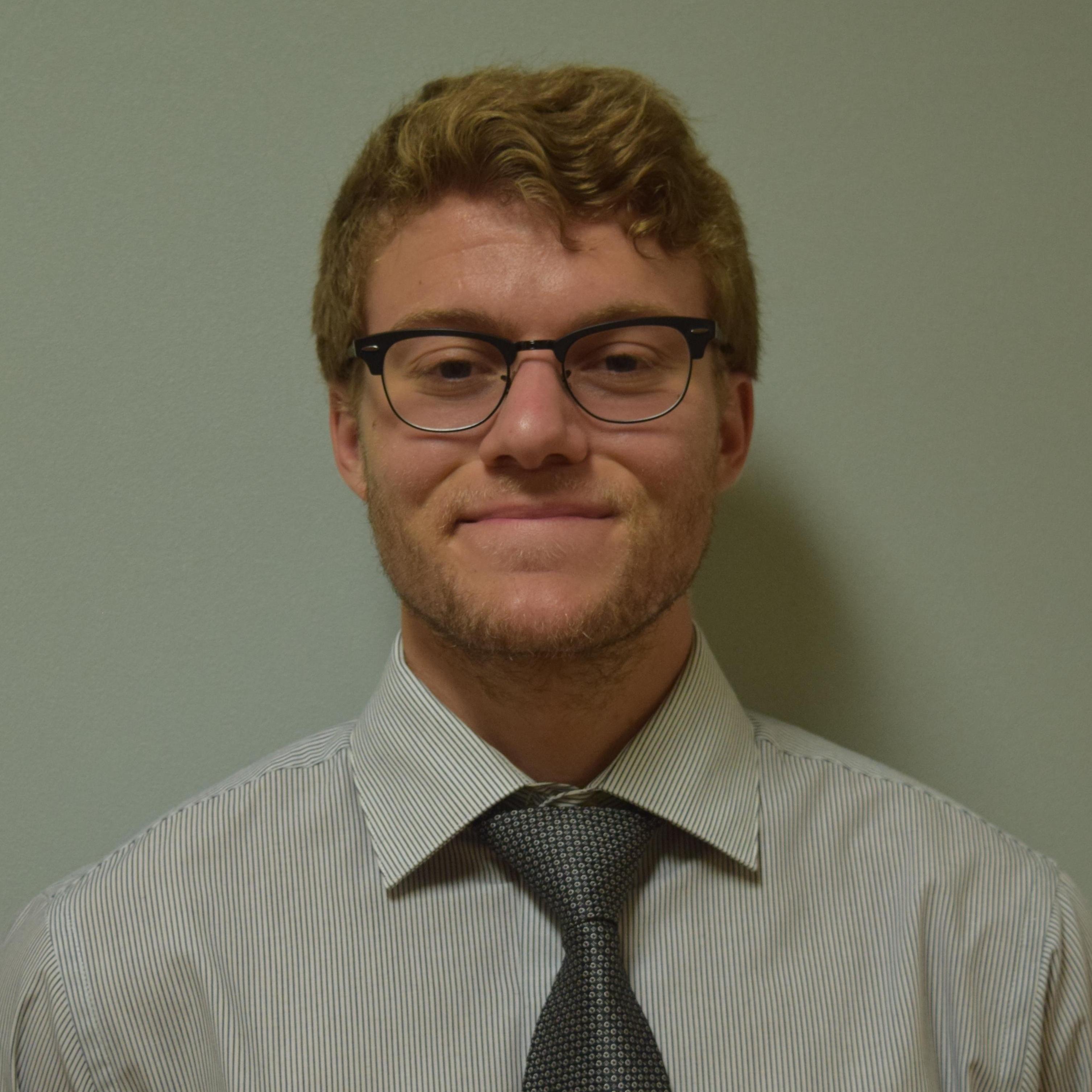 Tyler Reed's Profile Photo