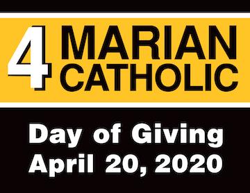 4 Marian Catholic 2020! Featured Photo