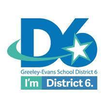 D6 Logo