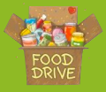 Annual Food Drive - EXTENDED Featured Photo
