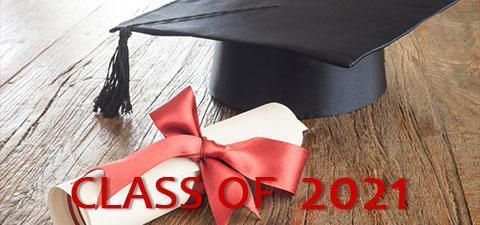 GRAD PHOTOS 2021 Thumbnail Image