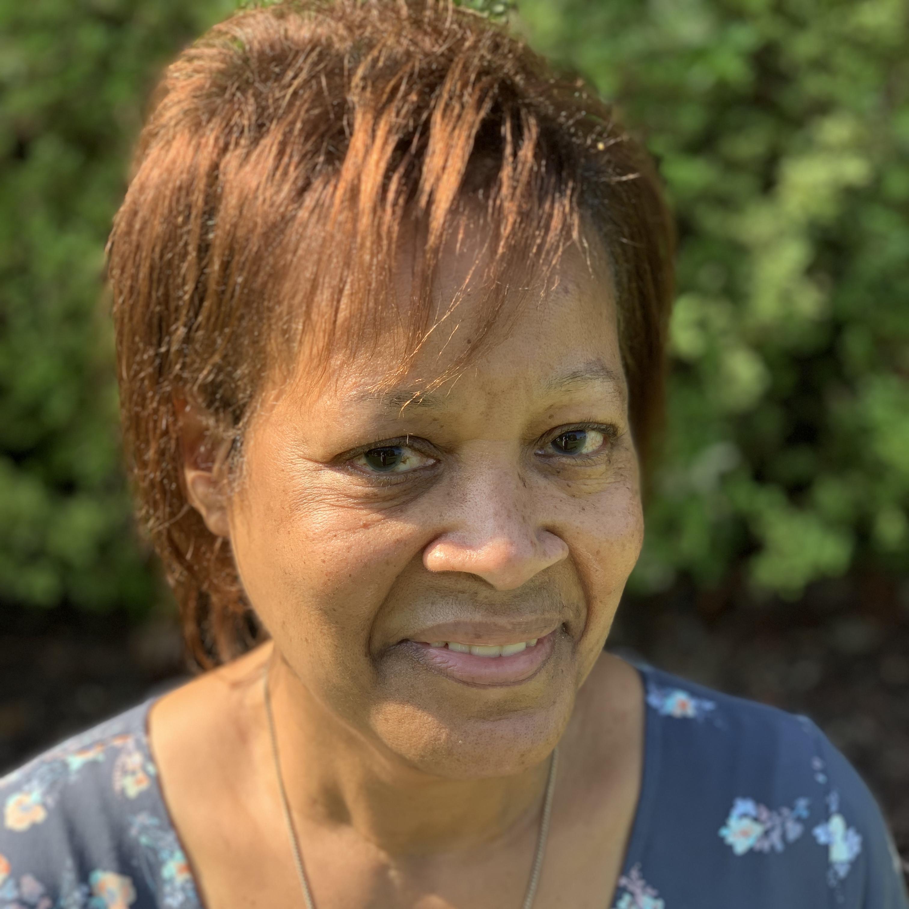 Linda Thomas's Profile Photo