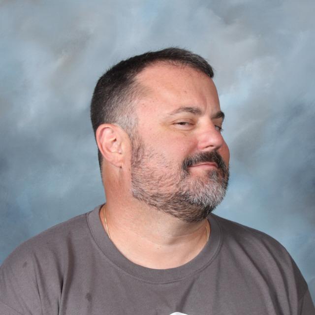Wade Williams's Profile Photo
