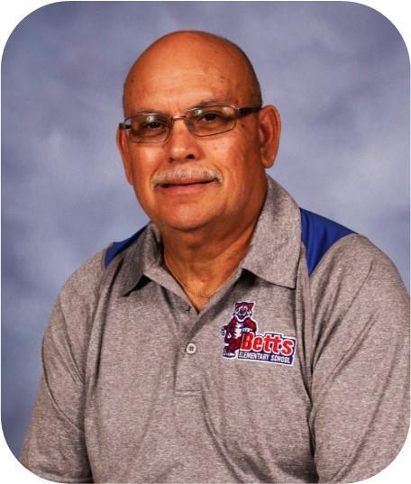 Image of J. Cantu, Principal