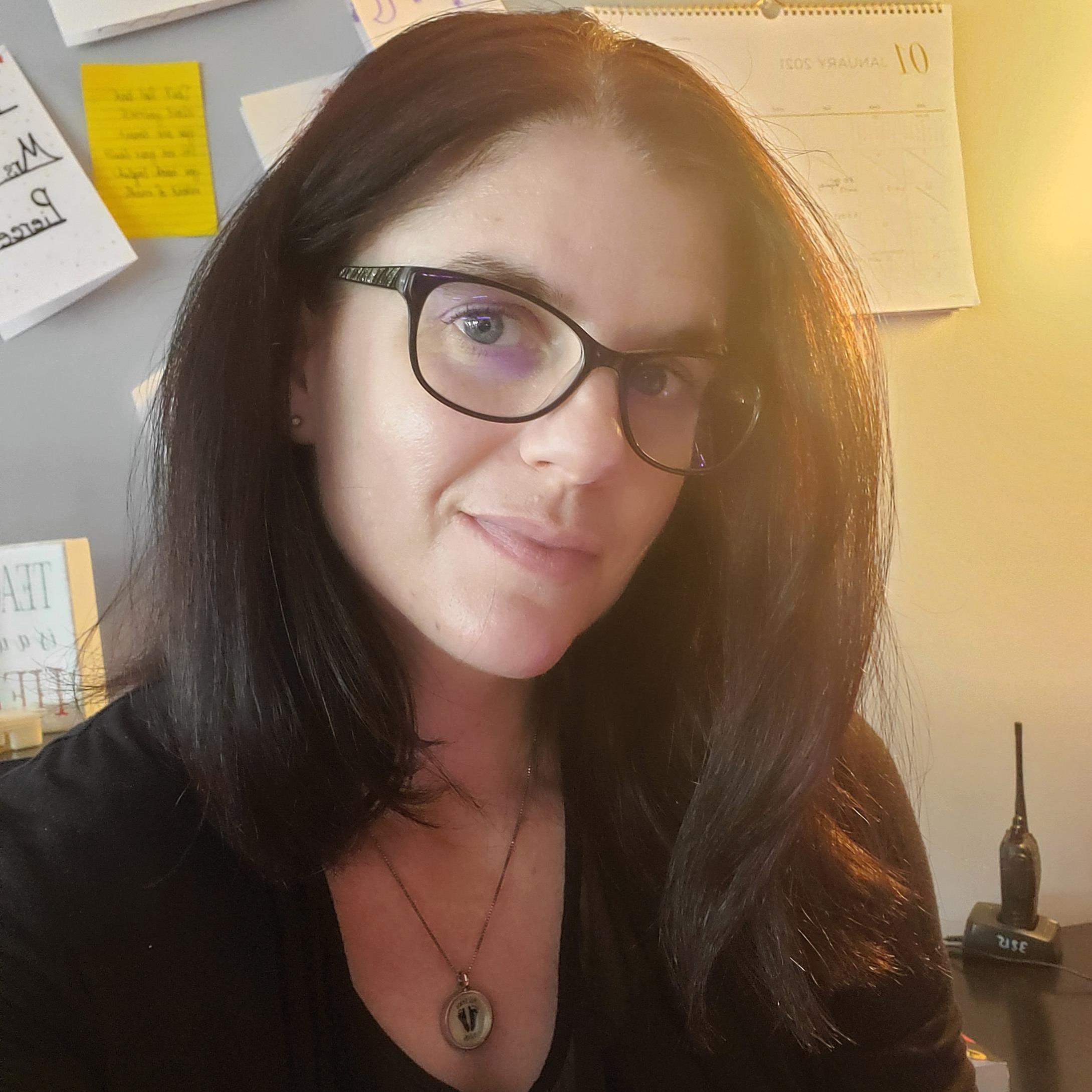 Sally Pierce's Profile Photo