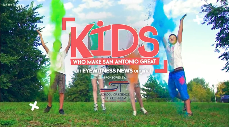 """Kens 5 """"Kids Who Make SA Great"""" Sponsored by SST Featured Photo"""