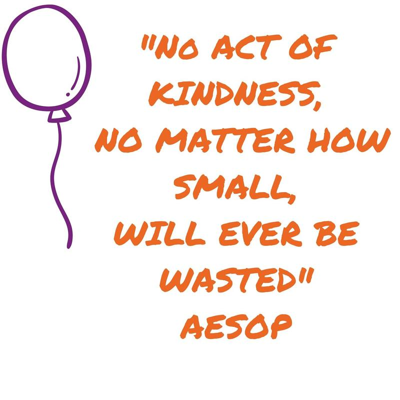 R.A.K Club  (Random Acts of Kindness) Featured Photo