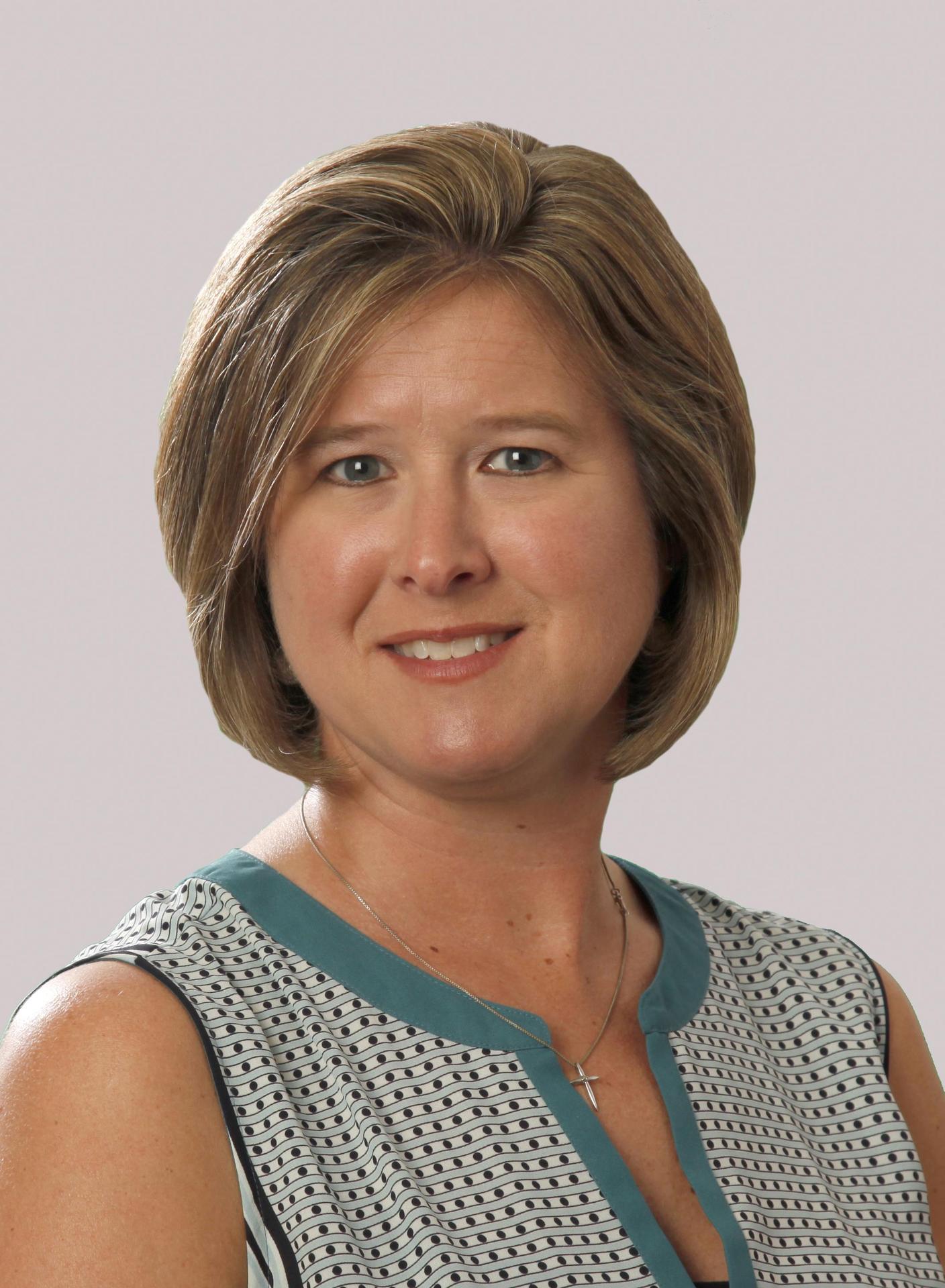 Photo of school principal