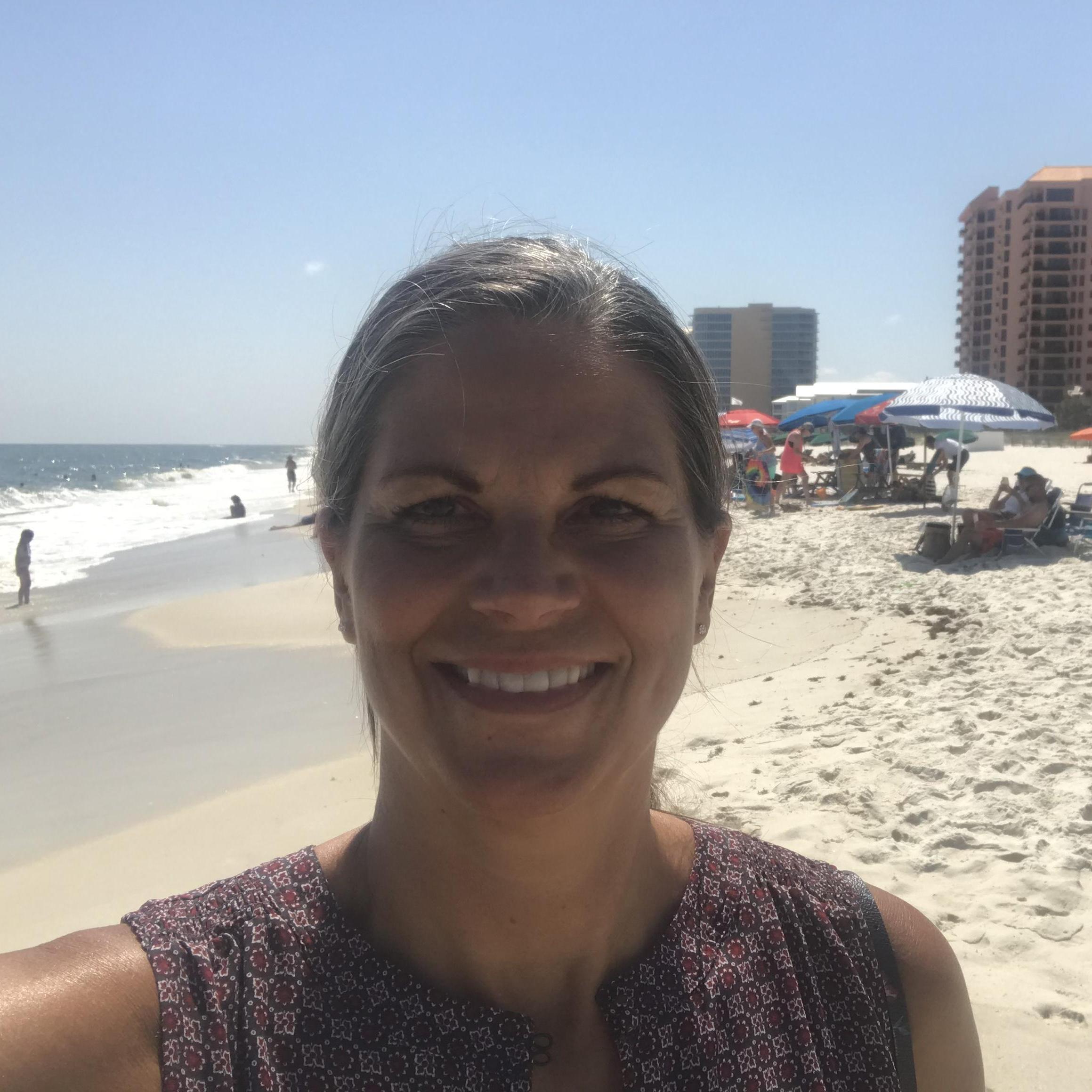 Patricia Farren's Profile Photo
