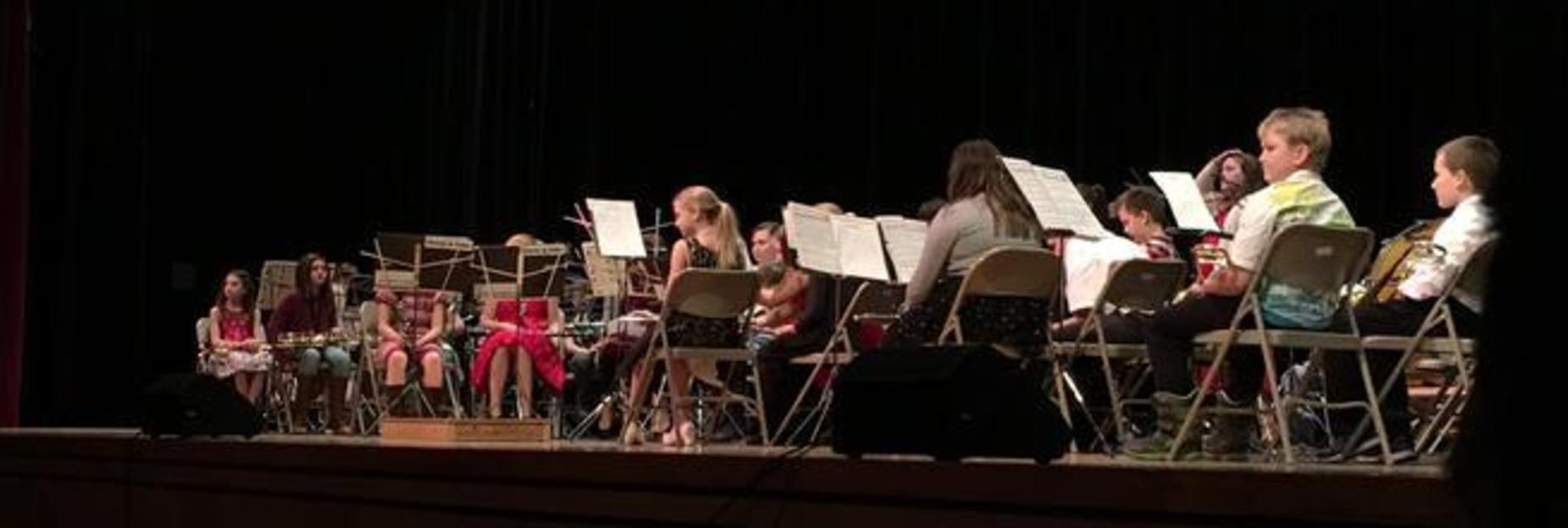 Elementary Band