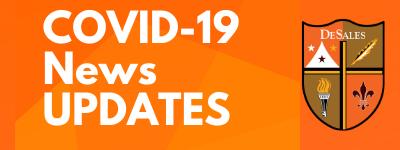 COVID19 News Updates