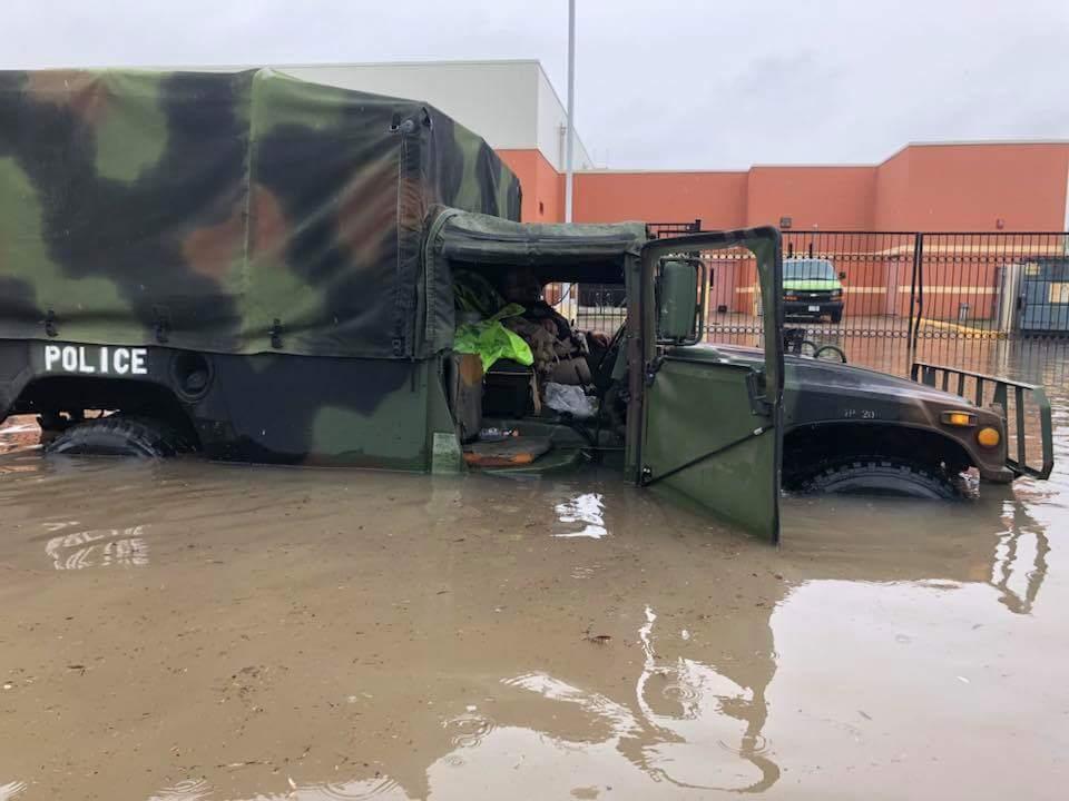 Flood Event