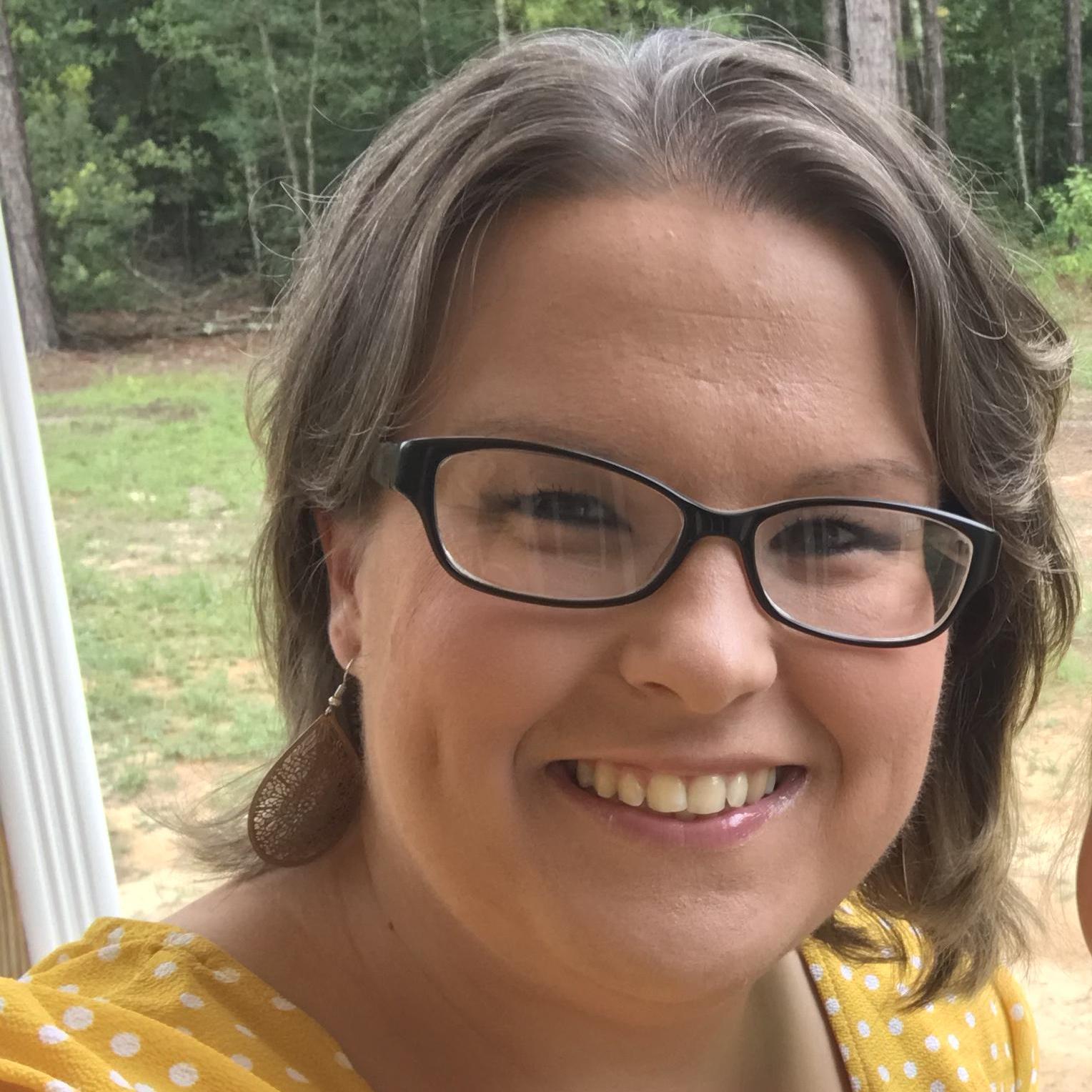 Jessica Horne's Profile Photo