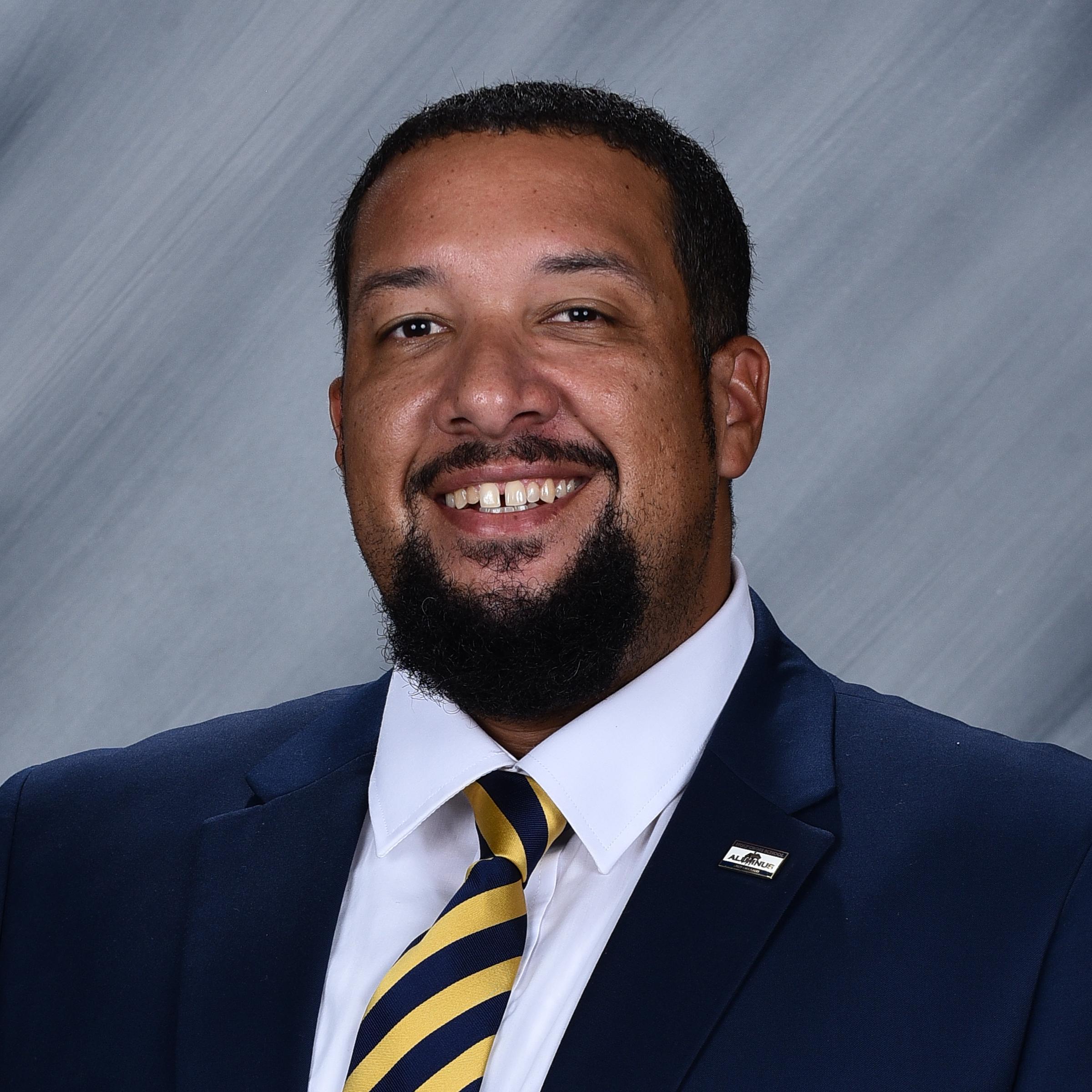 Adrian Jackson's Profile Photo