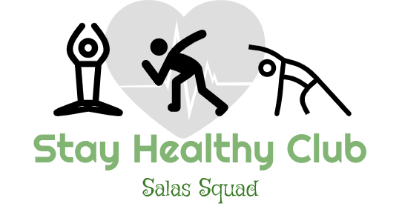 Salas Squad Stay Healthy Club Featured Photo