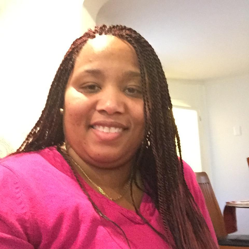 Latasha Clark's Profile Photo