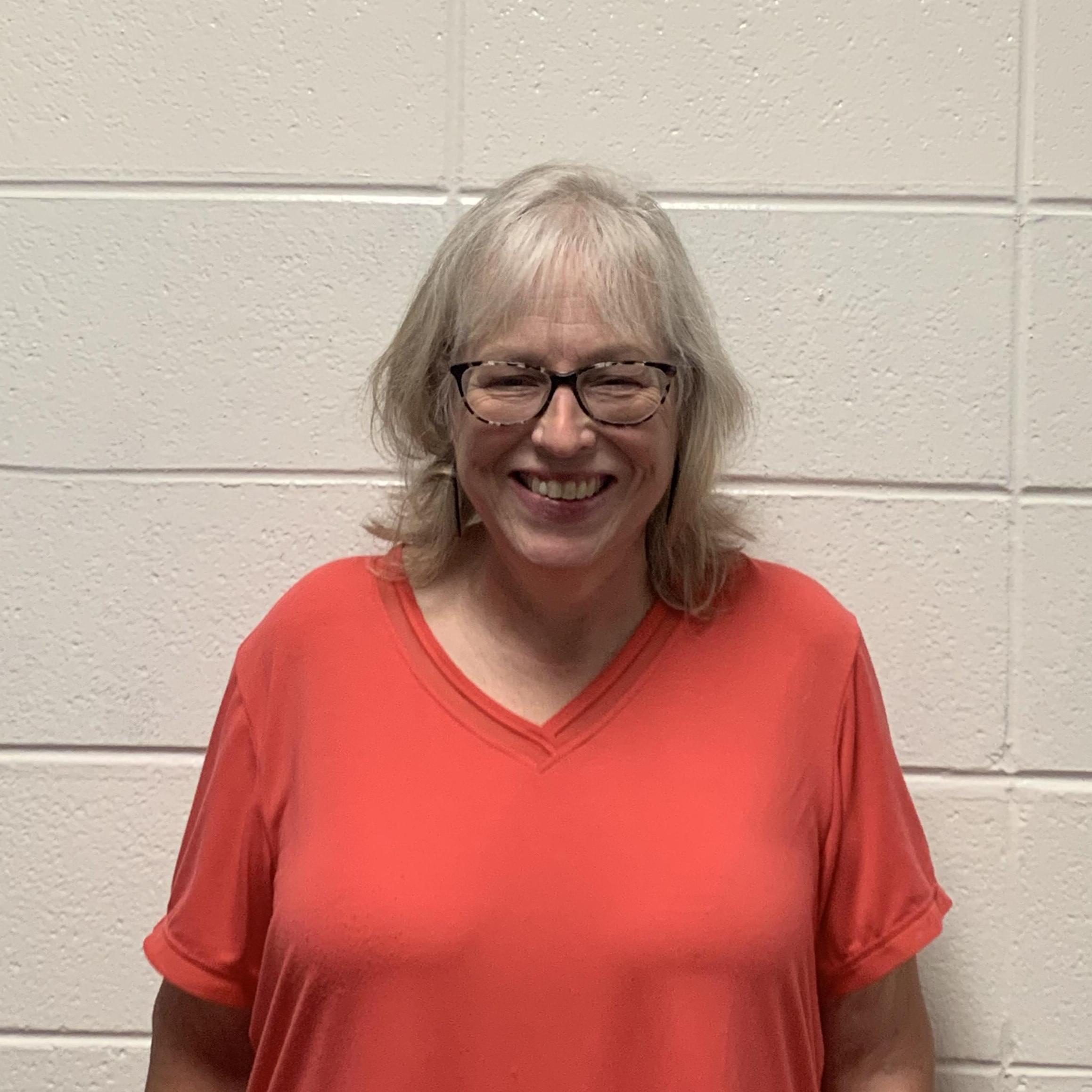 Susan Haney's Profile Photo