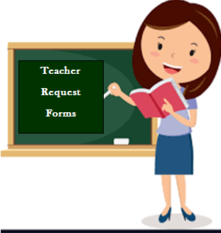 Teacher Request