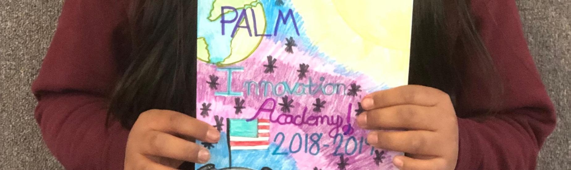 Palm Innovation Academy
