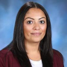 Jennifer Morales's Profile Photo