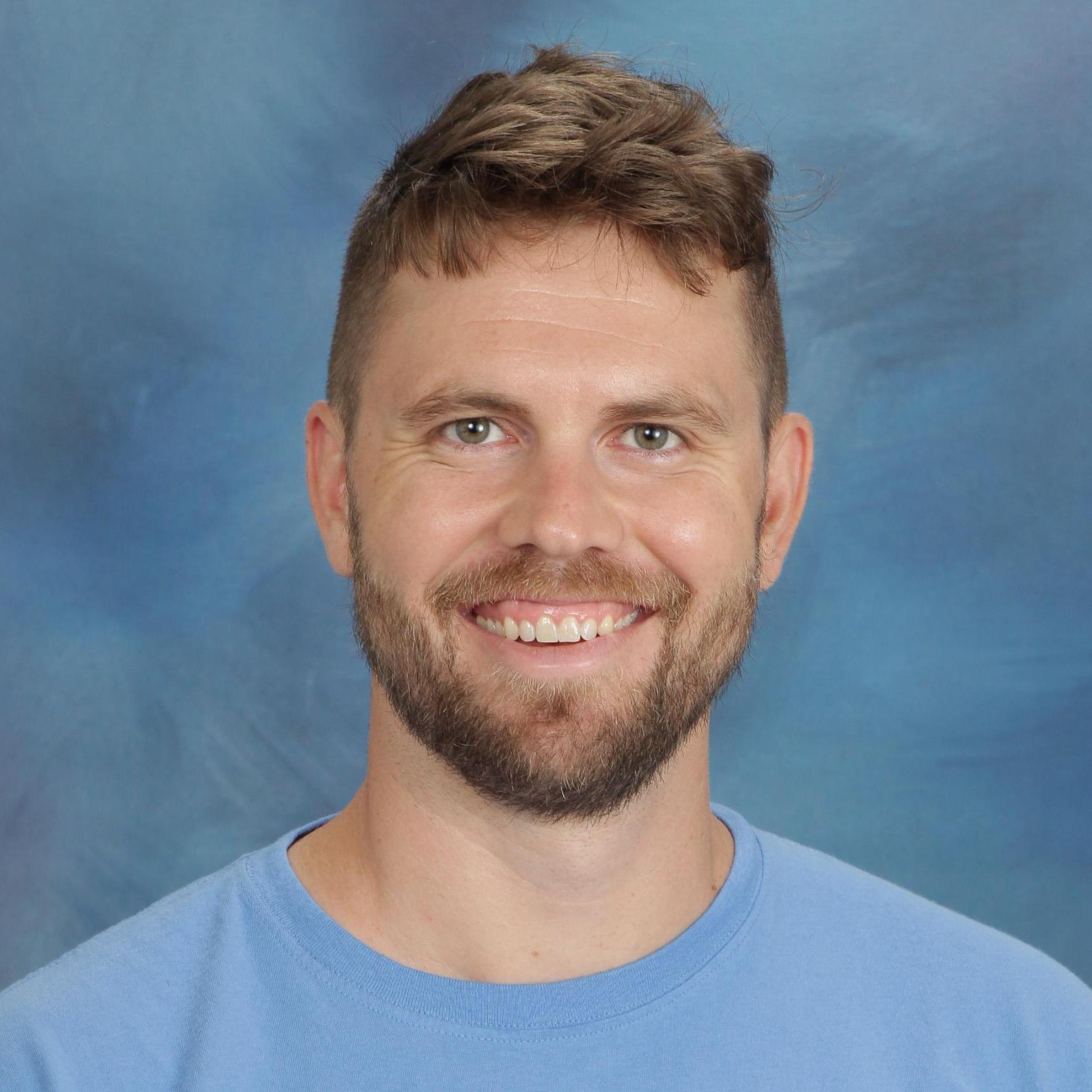 Jordan Brown's Profile Photo