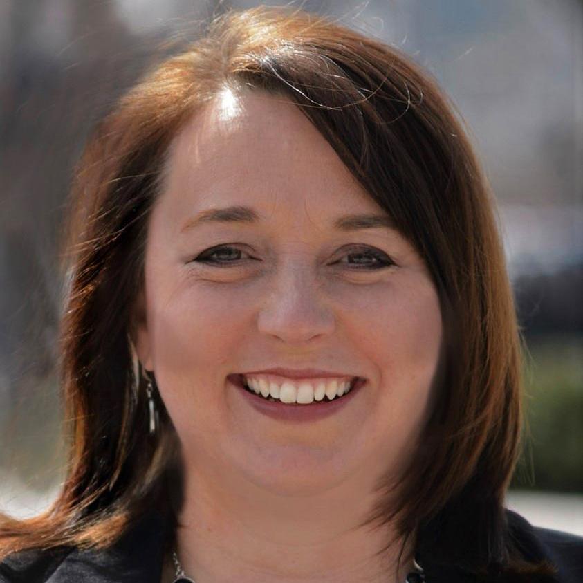 Jodi Morrow's Profile Photo