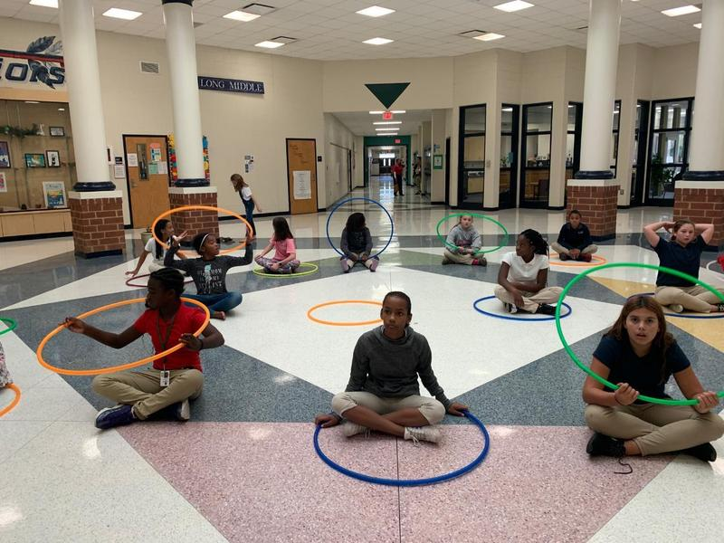Hula Hoop Dance Club Featured Photo