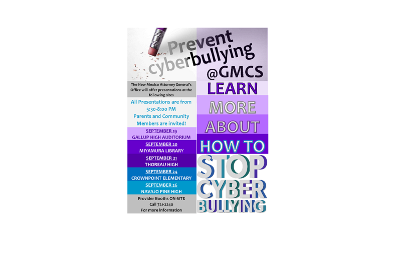 Prevent Cyber Bullying