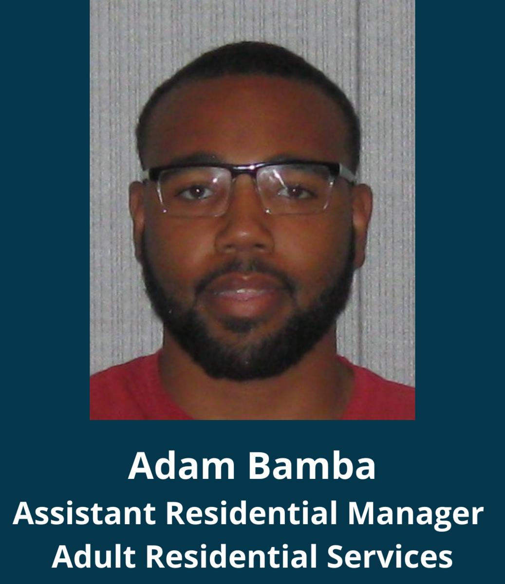 Adam Bamba