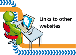 Links to other helpful websites