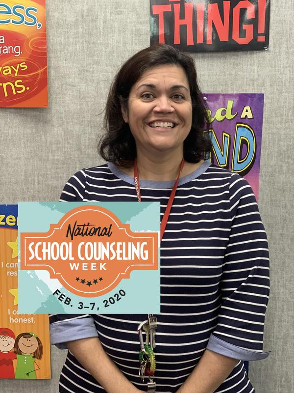 Daora Carrillo, Counselor