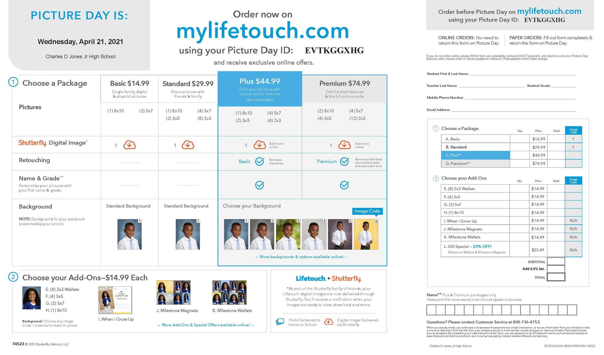 Lifetouch 2