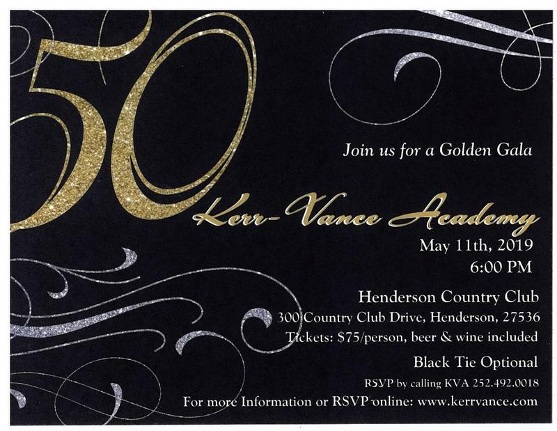 You Are Invited To The Golden Gala on May 11th!! Thumbnail Image