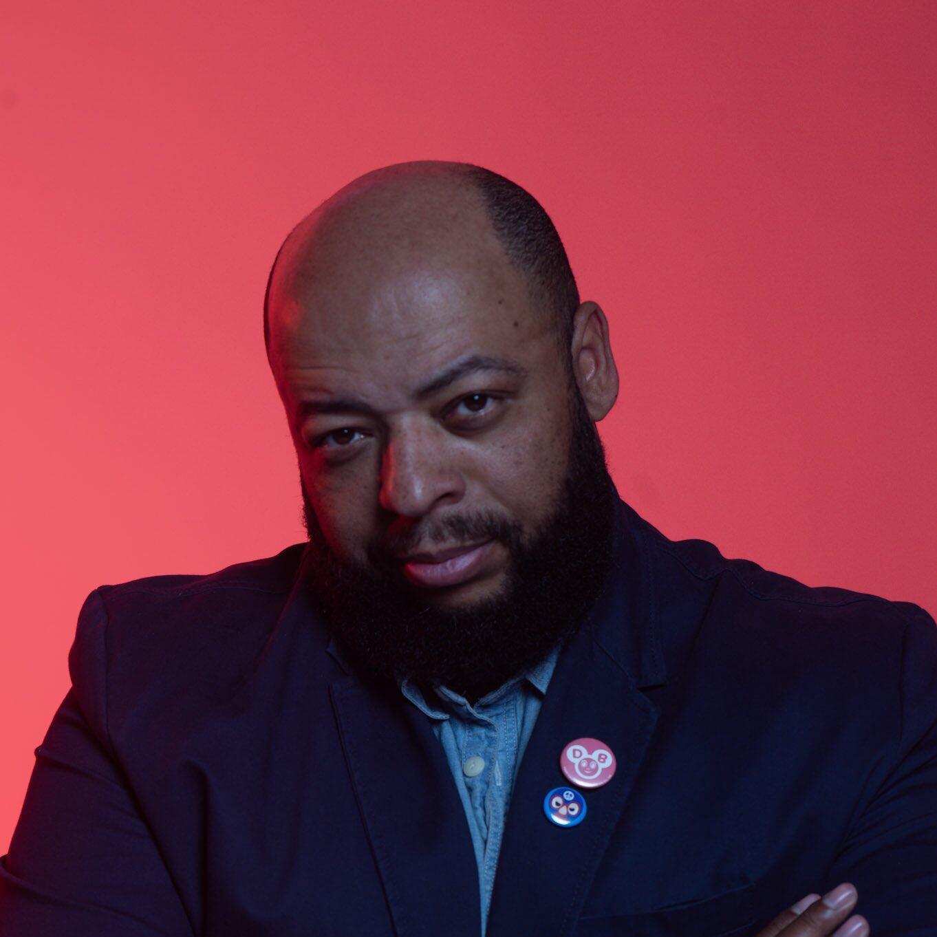 Brandon Wilson's Profile Photo