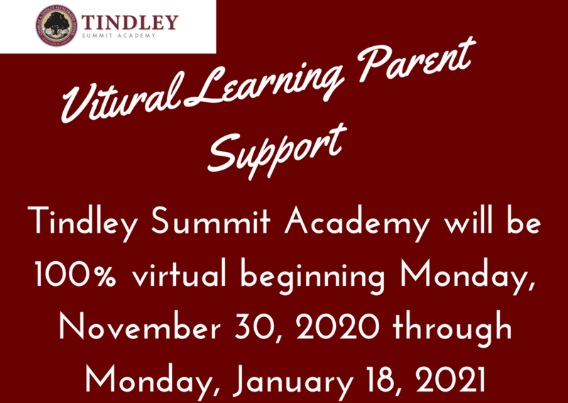 Virtual Learning Parent Guide PowerPoint Featured Photo