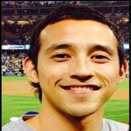 Matthew Estrada's Profile Photo